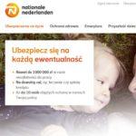 Ubezpieczenie na Życie Nationale-Nederlanden