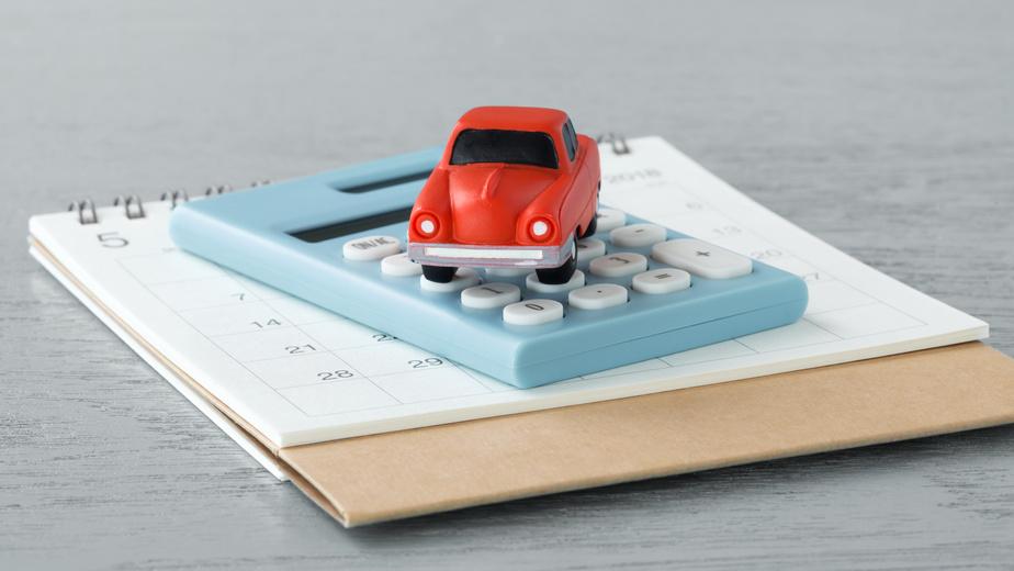 Ubezpieczenie OC posiadaczy pojazdów mechanicznych