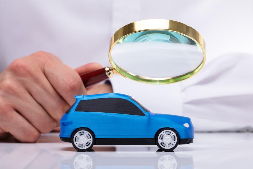 Jak sprawdzić historię pojazdu?